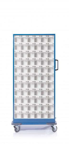 Kleinteile Magazinwagen KMW1 006.006