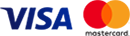 Kreditkarte-logo