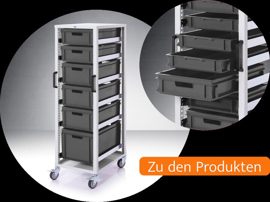 BTW - Elektrisch leitfähig (ESD)
