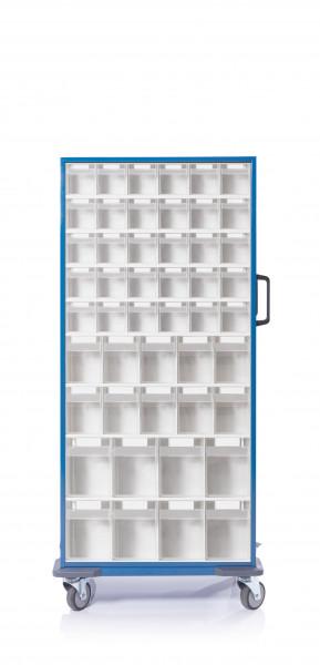Kleinteile Magazinwagen KMW1 654.654