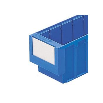 Etiketten GET-12-VE für Systembox Breite 120 mm