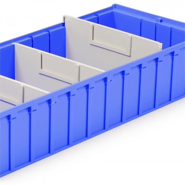 Quertrennwand QTW-24-VE für GRUBER Systemboxen