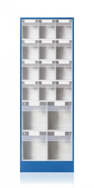 Klarsicht-Systemelement-Jumbo KSE 18032-J