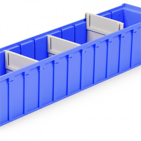 Quertrennwand QTW-12-VE für GRUBER Systemboxen