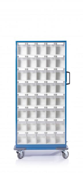 Kleinteile Magazinwagen KMW1 005.096