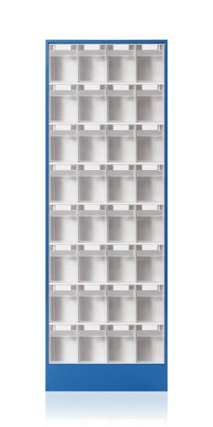 Klarsicht-Systemelement KSE 18004