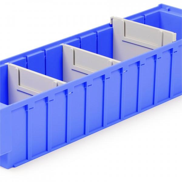 Quertrennwand QTW-16-VE für GRUBER Systemboxen