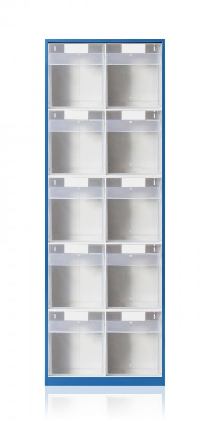Klarsicht-Systemelement-Jumbo KSE 18002-J