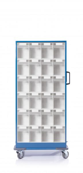 Kleinteile Magazinwagen KMW1 004.065